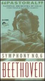 "Beethoven: Symphony No. 6 ""Pastoral"""
