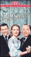 High Society - Charles Walters