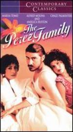 Perez Family [Vhs]