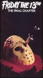 Friday the 13th - The Final Chapter [Circuit City Exclusive] [Checkpoint]
