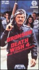 Death Wish 4 [Vhs]