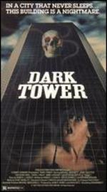 Dark Tower [Vhs]