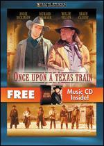 Once Upon a Texas Train [DVD/CD]