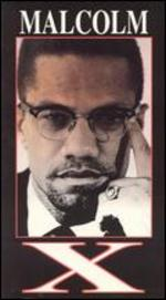 Malcolm X [Vhs]