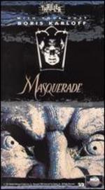 Thriller: Masquerade