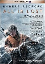 All Is Lost [Includes Digital Copy] [UltraViolet] - J.C. Chandor