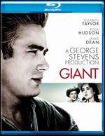 Giant [Blu-ray] - George Stevens