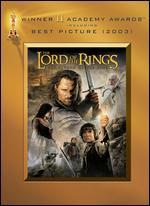 Lord of the Rings: The Return of the King [2 Discs]