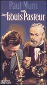 The Story of Louis Pasteur [Vhs]