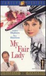 My Fair Lady (Digitally Thx Mastered) [Vhs]