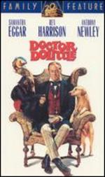 Doctor Dolittle [Vhs]