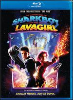 The Adventures of Shark Boy and Lavagirl [Blu-ray] - Robert Rodriguez