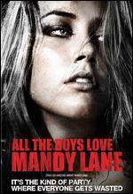 All the Boys Love Mandy Lane (Dvd)