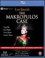 The Makropulos Case-Leos Janacek [Blu-Ray]