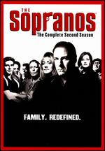 The Sopranos: Season 02 -
