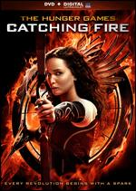 The Hunger Games: Catching Fire [Includes Digital Copy] - Francis Lawrence
