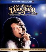 Coal Miner's Daughter [Includes Digital Copy] [UltraViolet] [Blu-ray]
