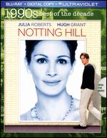 Notting Hill [Includes Digital Copy] [UltraViolet] [Blu-ray] - Roger Michell