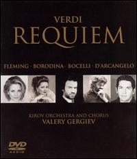 Verdi: Requiem - Valery Gergiev