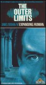 Outer Limits: Expanding Human [Vhs]