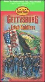 The Unknown Civil War: Gettysburg - Irish Soldiers