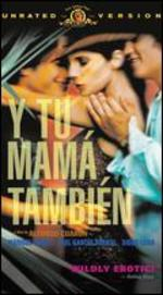 Y Tu Mama Tambien (and Your Mother Too) (R-Rated Edition) [Vhs] [Vhs Tape]