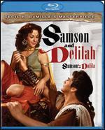 Samson and Delilah - Cecil B. DeMille