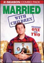 Married With Children-Season 1 & 2