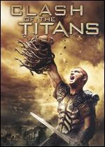 Clash of the Titans [300: Rise of an Empire Movie Cash] - Louis Leterrier