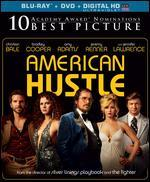 American Hustle (1 BLU RAY DISC)