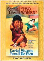 Two Women - Vittorio De Sica