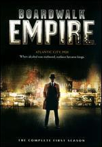 Boardwalk Empire: The Complete First Season [5 Discs]