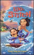 Lilo & Stitch - Chris Sanders; Dean DeBlois