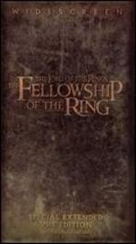 Lord of the Rings: The Fellowship of the Ring [Blu-ray]