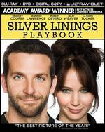 Silver Linings Playbook [2 Discs] [Includes Digital Copy] [UltraViolet] [Blu-ray/DVD]