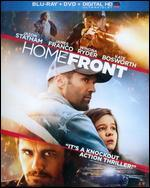 Homefront [2 Discs] [Includes Digital Copy] [UltraViolet] [Blu-ray/DVD] - Gary Fleder