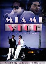 Miami Vice: Season One [6 Discs]