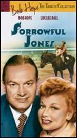 Sorrowful Jones (Bob Hope Tribute Collection) [Vhs]
