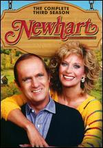 Newhart: Season 03
