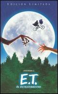 E.T.: The Extra-Terrestrial - Steven Spielberg
