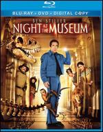 Night at the Museum [2 Discs] [Includes Digital Copy] [Blu-ray/DVD]