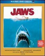 Jaws [Blu-ray/DVD]