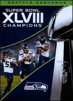 NFL: Super Bowl XLVIII Champions - David Plaut; John Marsh; Kevin Bushman