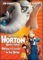 Horton Hears a Who [Spanish] - Jimmy Hayward; Steve Martino