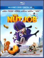The Nut Job [2 Discs] [Includes Digital Copy] [UltraViolet] [Blu-ray/DVD]