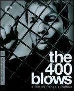 The 400 Blows [Criterion Collection] [2 Discs] [Blu-ray/DVD]