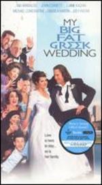 My Big Fat Greek Wedding [Vhs]