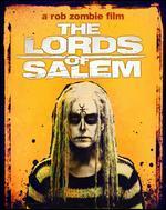 Lords of Salem [SteelBook] [Blu-ray]
