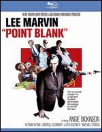 Point Blank [Blu-ray] - John Boorman