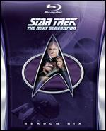Star Trek: The Next Generation: Season 06